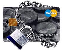 Mondex, o microchip da besta